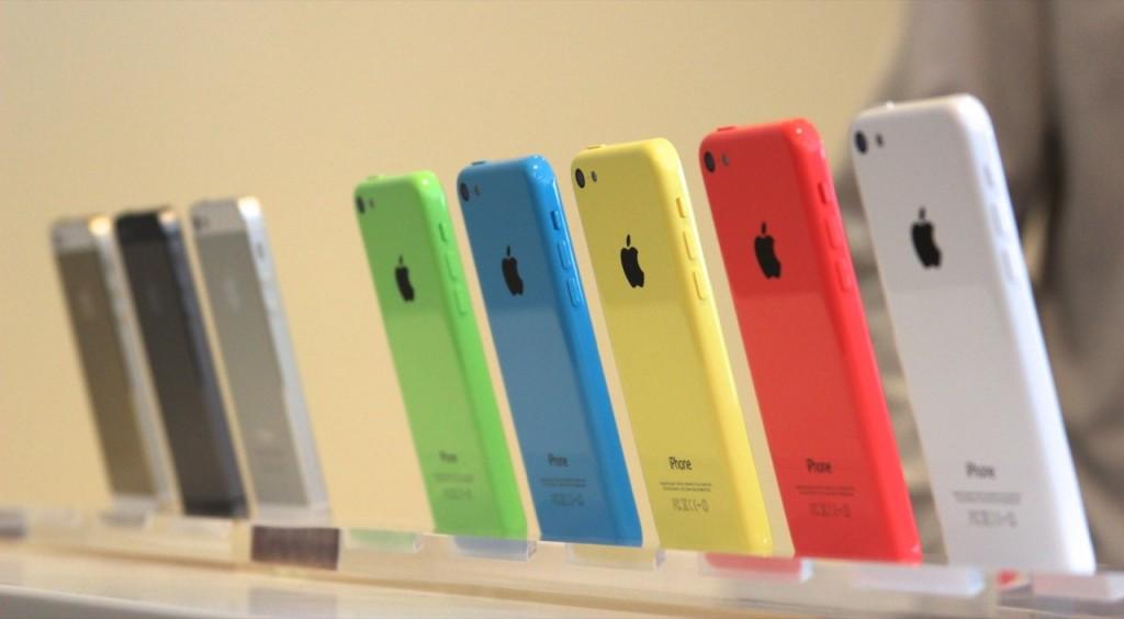 iphone 5C_iphone 5S
