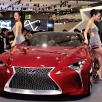 Motor Show 2013 - 01